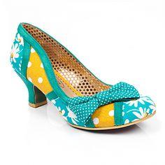 Buy the latest Irregular Choice Shoes here at eshoes www.eshoesdirect.co.uk