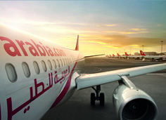 Air Arabia commences flight operations to Sohar, Oman Dubai, Casablanca, Malaga, Sohar Oman, Air Arabia, Kids Go Free, Iran Air, Low Cost Flights, Destinations