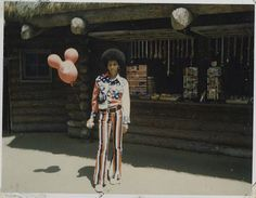 1976 Bicentennial Fashions by Ephemerally Yours, via Flickr