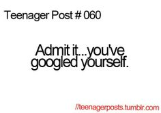 Teenager Post #060 | pinterest hub add to a collection now
