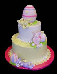 Resultado de imagen para easter cakes