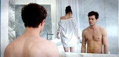 'Fifty Shades' Movie vs. Book: 10 Big Differences