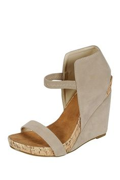 LILIANA Bess Wedge Sandal