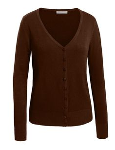 LE3NO Womens V Neck Raglan Cardigan Sweater at Amazon Women's Clothing store: