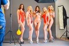 Micaela Schäfer Kalender 2016 inkl. Exklusives Fanpaket GRATIS | Micaela Schäfer Reality Shows, Schaefer, Celebs, Celebrities, Bikinis, Swimwear, In This Moment, Calendars 2016, Next Top Model