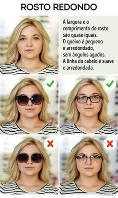 03da01d6f Óculos de sol são importantes acessórios em qualquer época do ano. Eles  protegem nossos olhos