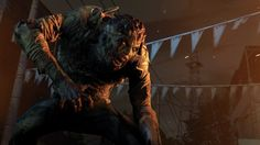 Dying LIght pits humans vs zombies. There's even a Be the Zombie mode...