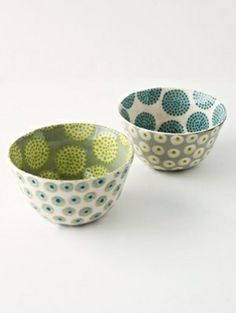 Props   Plates & Bowls by diann