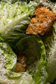 NYT Cooking: Making the dressing for Caesar salad is an exercise in the art of layering salty ingredients to build flavor Food Processor Uses, Food Processor Recipes, Sauces, How To Make Mayonnaise, Caesar Salad, How To Make Salad, Soup And Salad, Salad Recipes, Kale