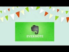Using Evernote to Organize Your Stamp Sets - YouTube