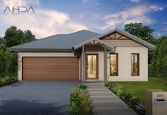 This three bedroom low cost floor plan is suitable for those who are looking for a simple and affordable family home Real Estate Australia, Open Plan Kitchen Dining, Electrical Plan, Island Bench, Roof Plan, Floor Finishes, House Floor Plans, Home And Family, House Design