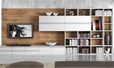móveis planejados sala de tv - Pesquisa Google
