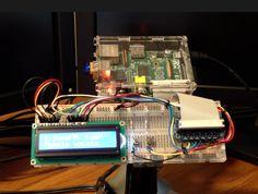Raspberry Pi Internet Radio