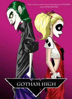 Gotham-High-580x798-joker-harley-queen