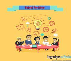 Understanding the importance of an Organized Patent Portfolio.
