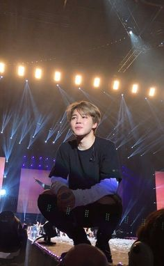 Little mochi proud of everything he has achieved. Bts Jimin, Bts E Got7, Park Ji Min, Foto Bts, Busan, K Pop, Oppa Gangnam Style, Bts Love, Les Bts