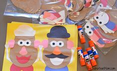 """These fabulous ideas will take your Toy Story birthday party to infinity and beyond! There may be no """"snake in [your] boots"""", but these 21 Toy Story themed birthday party ideas will add pep to Birthday Activities, Birthday Games, Party Activities, 3rd Birthday Parties, Boy Birthday, Birthday Ideas, Preschool Activities, Party Games, Senses Preschool"""