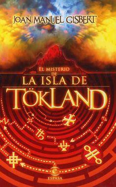 El misterio de la isla de Tökland. Sinceramente, me ha decepcionado. Ya me ha pasado un par de veces con libros de Gisbert. Describe enigmas que luego tienen soluciones un poco decepcionantes. Los alumnos hacen su crítica: no les ha gustado.