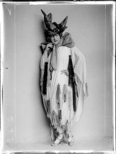 1920, by Madame d'Ora