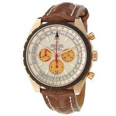 Breitling Navitimer Chrono-Matic Watch