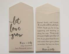 wedding favors on Etsy, a global handmade and vintage marketplace.