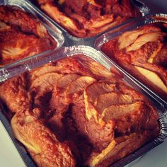 RECETA FITNESS/ Bizcocho proteico de avena, canela y manzana - image post