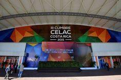 LA VOZ DE SAN JOAQUIN: (EN DIRECTO) Costa Rica: Comienza III Cumbre de je...