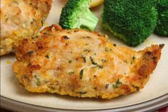 The best of the oven fried chicken recipes, this is better then most fried chicken recipes, and is so healthy that it can be incorporated into one's regular chicken dishes recipes.