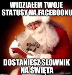Oto najlepsze memy świąteczne!