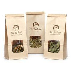 Health & Beauty Tea Three-Pack.