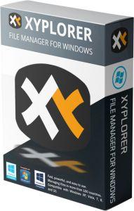XYplorer 17.30.0000 Multilingual [PL] + Portable