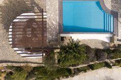 Mykonos Villa Aphrodite in dandy Agios Lazaros - HomeTality Mykonos Villas, Luxury Villa, Aphrodite, Dandy, Luxury Travel, Apartments, Luxury Homes, Around The Worlds, Exterior