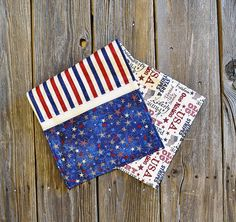 4th of July Table Runner   Patriotic Table by RyensMarketplace