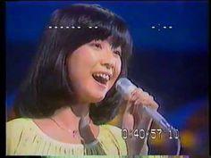 大場久美子 コメットさん 1978.9