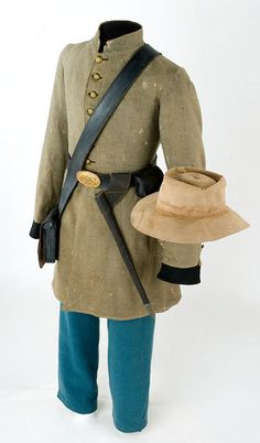 The Glorious Cause: 9th Kentucky Infantry Uniform