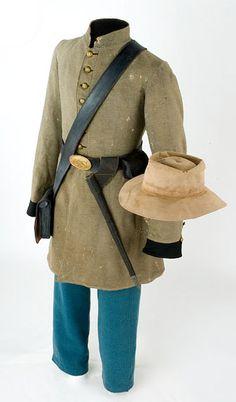 9th Kentucky Infantry Uniform