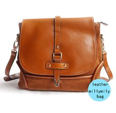 women bag/handmade bag/women leather bag/tote leather by millymily, $88.00