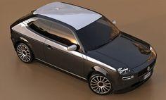 UNIVERSO PARALLELO: Fiat 127 nuova versione nel 2019?