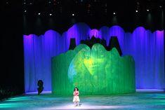Disney On Ice, Dares, Entertaining, Outdoor Decor, Funny