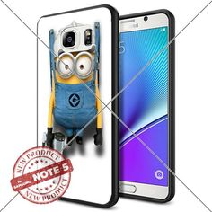 New Samsung Galaxy Note5 Case Worker Minion Cool Cell Phone Case Shock-Absorbing TPU Cases Durable Bumper Cover Frame Black Lucky_case26 http://www.amazon.com/dp/B018KOQEPM/ref=cm_sw_r_pi_dp_tg5zwb1V0AT6Q