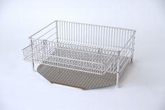 la base/ラバーゼ/ステンレス水切りかご(小) - 北欧雑貨と北欧食器の通販サイト| 北欧、暮らしの道具店