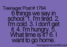 True Life
