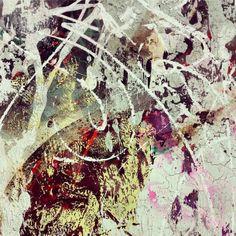 Jose Parla, a contemporary painter - @joseparla