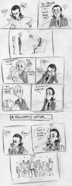 HAHA!! This is accurate about Tom and his Fangirls.