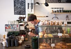 Platform Espresso - Cafe - Food & Drink - Broadsheet Melbourne