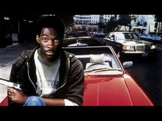 THE MOVIE ADDICT REVIEWS Beverly Hills Cop (1984)