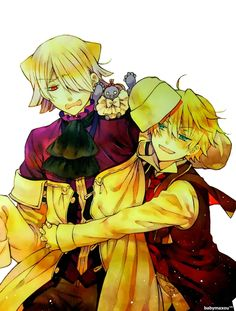 Find images and videos about pandora hearts, anime guys and oz vessalius on We Heart It - the app to get lost in what you love. Otaku Anime, Manga Anime, Manga Art, Anime Art, Pandora Bracelets, Pandora Jewelry, Pandora Charms, Vanitas, Lewis Carroll