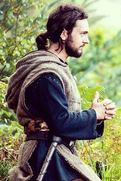 Tobias costume