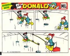 Historyjka Donald nr 53 w Muzeum użytkownika Donald Duck, Bubble Gum, Retro, Disney Characters, Cards, Hungary, Funny Stuff, Cartoons, Friends