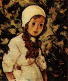 Tablouri de Tonitza, Nicolae (1886-1940) Mona Lisa, Images, Artwork, Child, Paintings, Baby, Products, Expressionism, Search